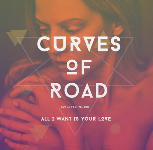 CURVES OF ROAD